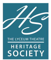 Heritage Society Logo