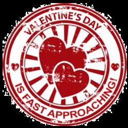 Valentines Seal