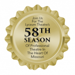 58th Season Seal_Gold