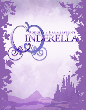 Cinderella Logo-Leaves