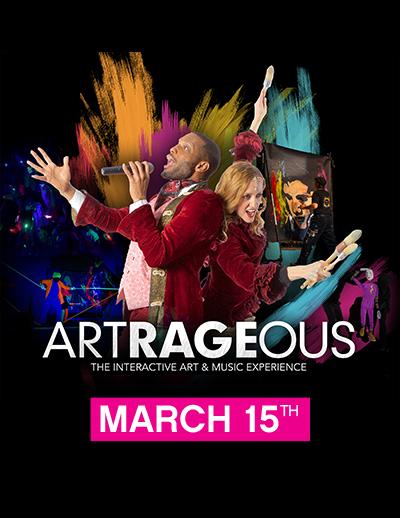 Artrageous